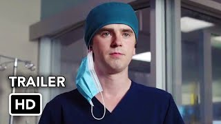The Good Doctor Season 4 Trailer #2 (HD)