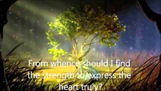 Ilahi Teri Chaukhat  - Junaid Jamshed (English Subtitles)