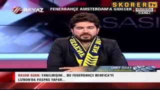 Fenerbahçe Rasim Ozanı Rezil etti AbCTv