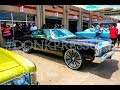 OG donk on GROWN MEN SHOES: 1973 Chevy Impala on Asanti Wheels in HD