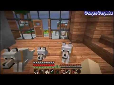 Guk, Kok Sengklek? | Main Bareng Yuk! | Minecraft Part 127