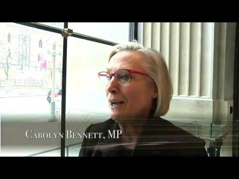 What Does Canada Mean to You? - Carolyn Bennett, MP