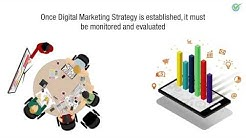 Digital Marketing Channels Overview