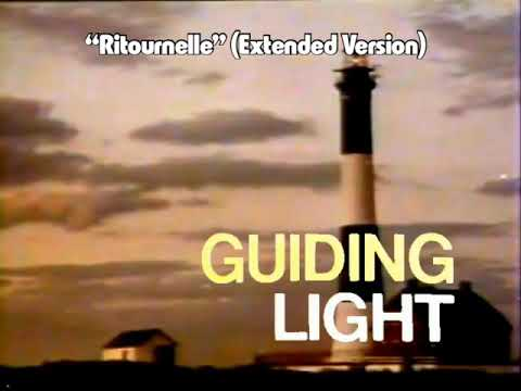 The Guiding Light (1977) - Closing Theme (Extended Version)