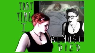 So, I Almost Died | MY LIVER TRANSPLANT STORY | ORGAN DONATION Thumbnail