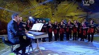 """""""La Canzone Di Noi"""" - Il Coro Della Basilica Di S. Maria Di Collemaggio (AQ)"""