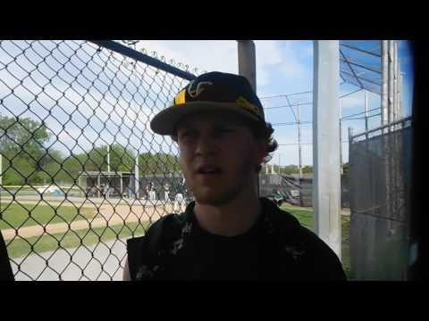 David Barnard - Brett Bucklin - Lynn Classical Baseball