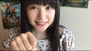桜井日奈子 LINE LIVE