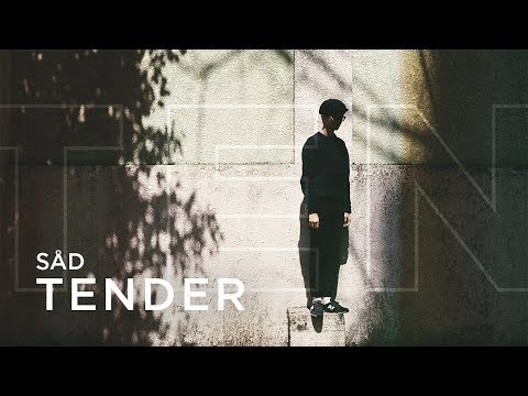 Tender - Silence