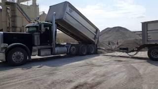 James Enterprise Truck & Pup dump