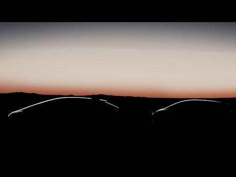Faraday Future: The secretive car company chasing Tesla