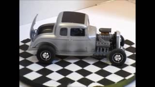 '32 Ford Highboy Final