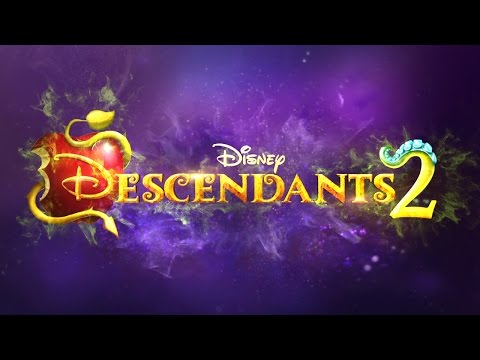 Trailer #1 | Descendants 2 from YouTube · Duration:  1 minutes 41 seconds