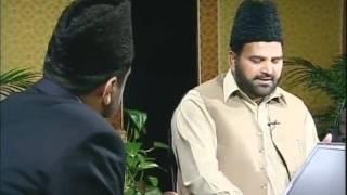The true meaning of Khatam-un-Nabiyyeen-persented by khalid Qadiani.flv