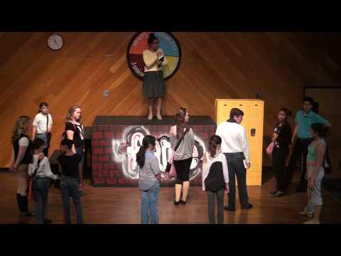 Hard Work - Fame, JR - Not Just Dance