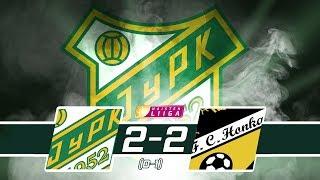 JyPK - FC Honka 24.08.2019 Maalikooste!