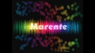Justin Bieber - Beauty And A Beat (feat. Nicki Minaj) (Marente Club Remix)
