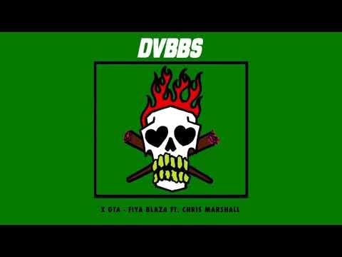 DVBBS x GTA ft Chris Marshal - Fiya Blaza (Blaxtork Remix)