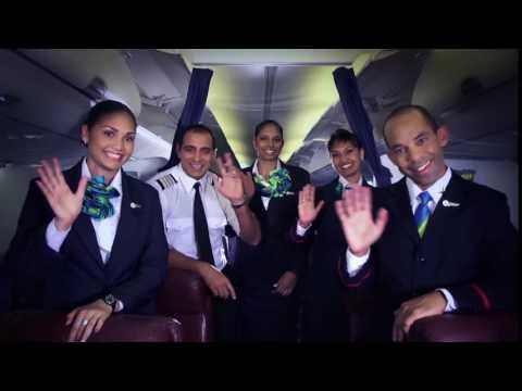 Карибские авиалинии фильм хорошо