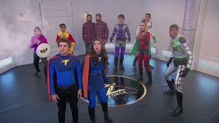 "Video The Thundermans | Final 4 episodes including the finale, ""The Thunder Games"" #3  [HD] download MP3, 3GP, MP4, WEBM, AVI, FLV September 2018"