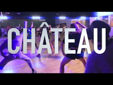 Chateau - Blackbear | Donnie Dimase Choreography [2017]