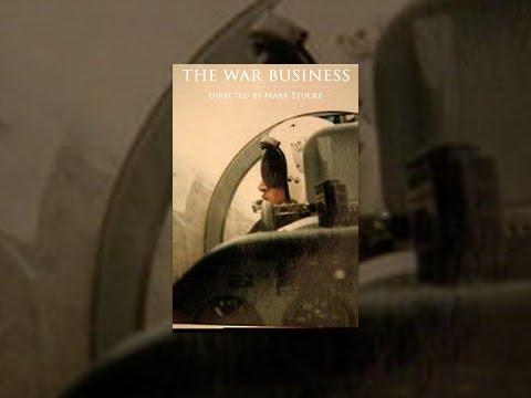 The War Business