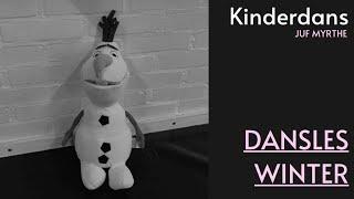 KINDERDANS - dansles winter