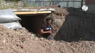 Эскалация армяно-азербайджанского конфликта (Видео 62)
