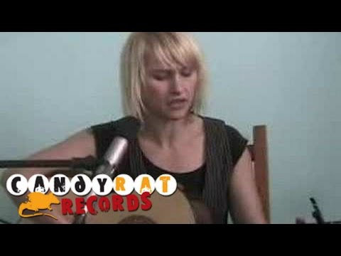 Brooke Miller - World on a Whim - www.candyrat.com