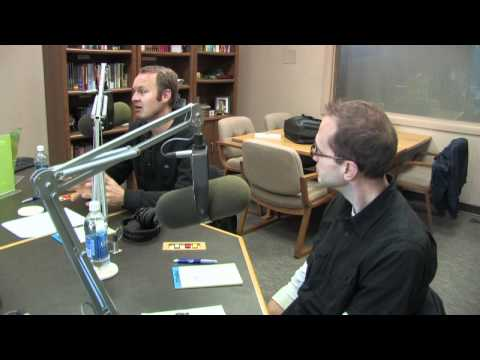 Part 2: Sons of Korah interview on WBCL