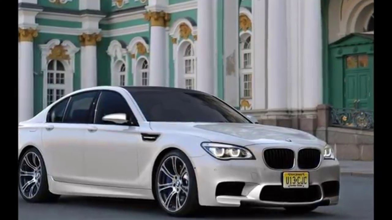 2016 bmw m7 review - youtube