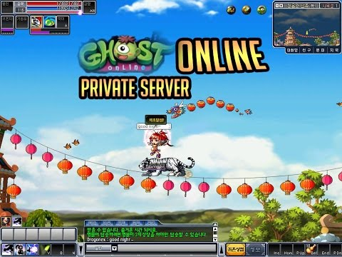Ghost Online