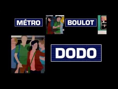 Karambolage Metro tome