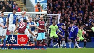 Best free kick? payet v hazard (2015/16 emirates fa cup r5)  | pick ya moment