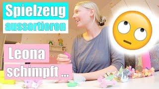 Leona flucht! 😵 | Baby & Kinderzimmer ausmisten | Familien Abend | Isabeau