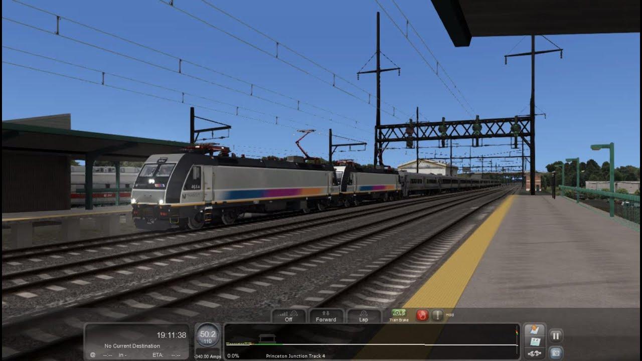 MISC | Railway Simulators - SkyscraperCity