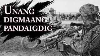 """""""Unang Digmaan Pandaigdig"""" Paano Nagsimula at Nagwakas"""