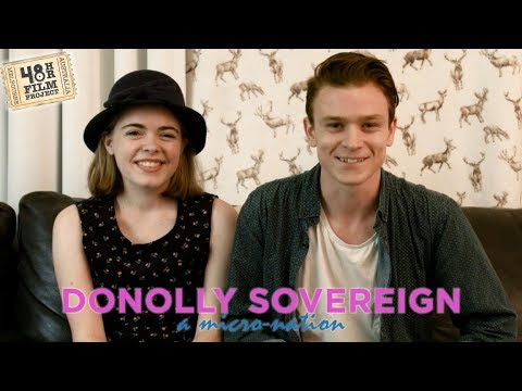 Donolly Sovereign: A Micro-Nation | 48 Hour Film Project Melbourne 2017 | Short Film