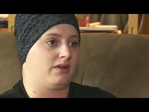 Woman with cancerous tumour says she wasn't taken seriously