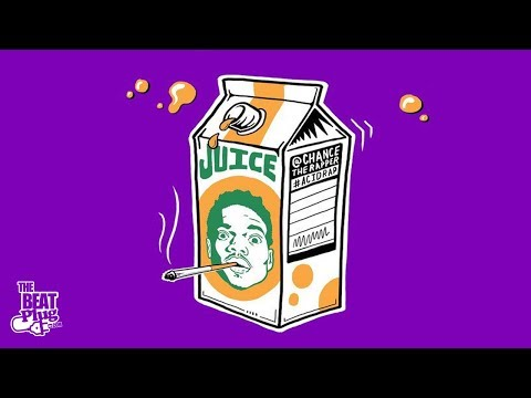 "[Free] Chance The Rapper Type Beat ""Take U Home"" ft Big Sean x Drake | Free Type Beat 2017"