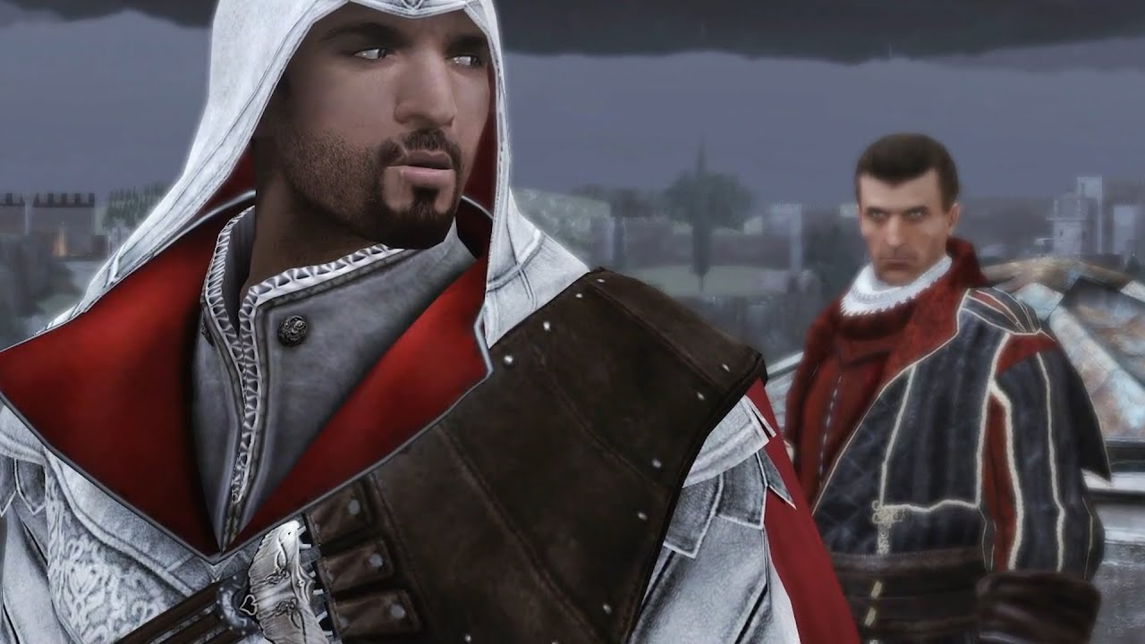 Assassin S Creed The Ezio Collection Review Three Great