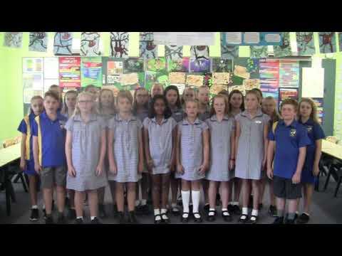 Lake Albert Public School Choir