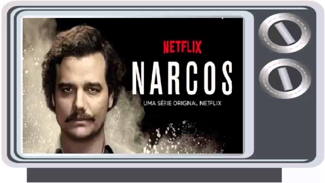 Narcos Staffeln
