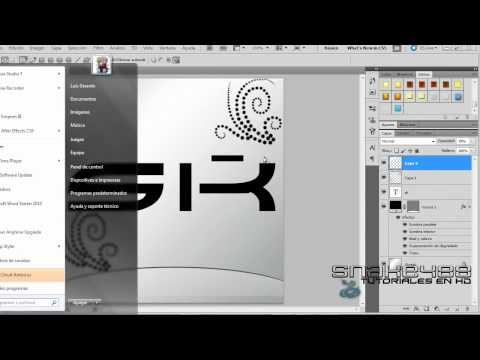 Como hacer un logo en photoshop cs5 cs go skins free bot