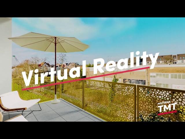 Trailer Virtual Reality 2019