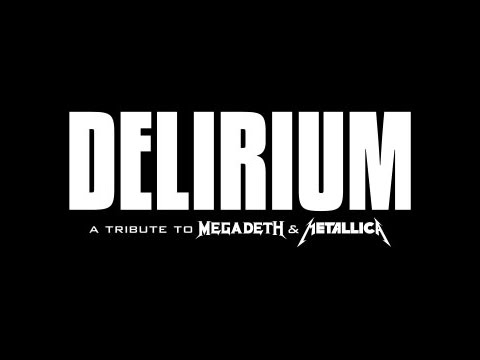 David Ellefson with Delirium