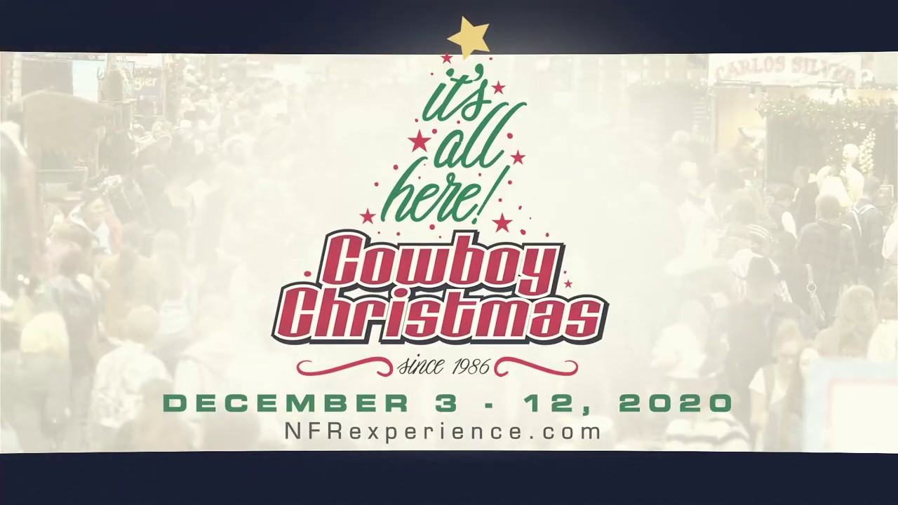 Las Vegas Cowboy Christmas 2020 Cowboy Christmas