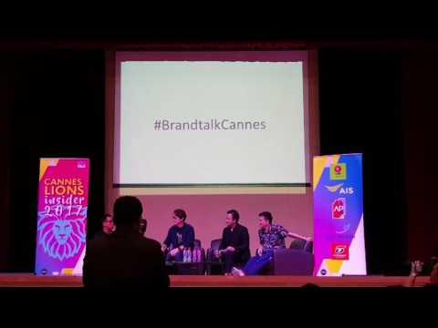 Cannes Lions Insider 2017 Part1