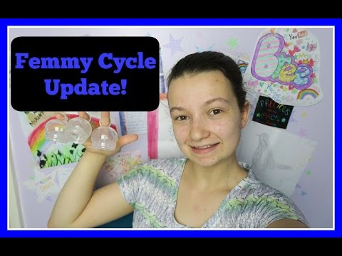 Femmy Cycle updated review thumbnail