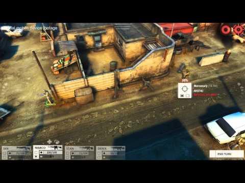 Arma Tactics THD - Trailer 1